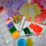 Вышивка бисером картины: основы и тонкости вышивания